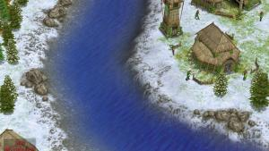 миниатюра скриншота Age of Mythology: The Titans