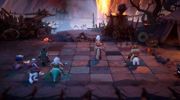 Скриншот Auto Chess