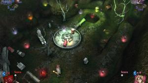 миниатюра скриншота Monster Madness: Battle for Suburbia