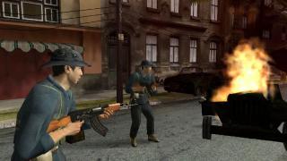 Скриншот Vietcong 2