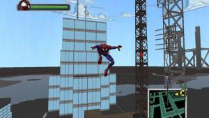 миниатюра скриншота Ultimate Spider-Man