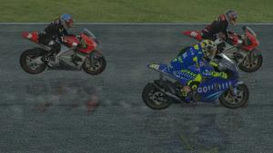 миниатюра скриншота MotoGP: Ultimate Racing Technology 3