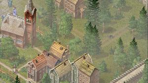 миниатюра скриншота Patrician 2: Quest for Power