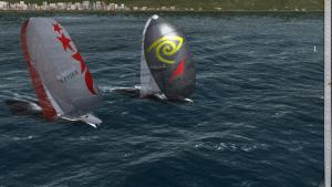 миниатюра скриншота Virtual Skipper 4