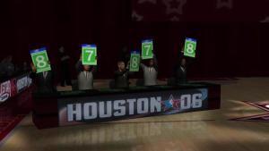 миниатюра скриншота NBA Live 06