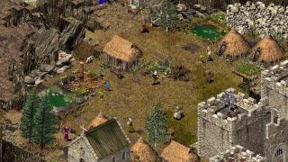 Скриншот Stronghold