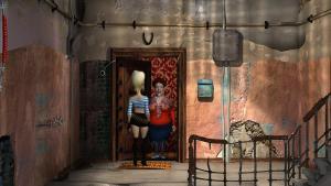 миниатюра скриншота Petka 6 : The New Reality