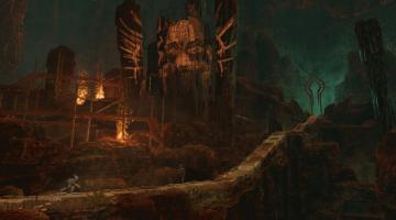 Скриншот Oddworld: Soulstorm