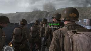 миниатюра скриншота Call of Duty 2