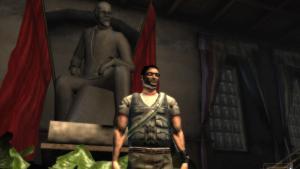 миниатюра скриншота Cold War