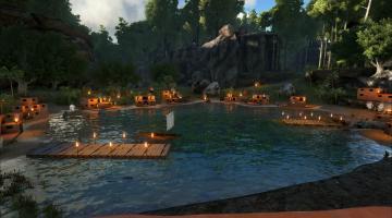 Скриншот ARK: Survival Evolved
