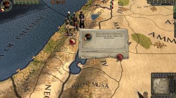 Скриншот Crusader Kings 2
