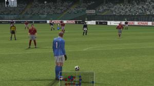 миниатюра скриншота Pro Evolution Soccer 5