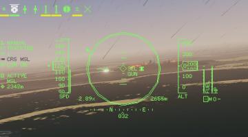 Скриншот Carrier Command 2