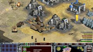 миниатюра скриншота Star Wars: Galactic Battlegrounds