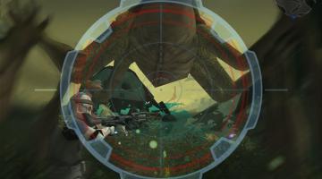 Скриншот Star Wars: Battlefront 2
