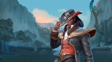 Скриншот League of Legends: Wild Rift