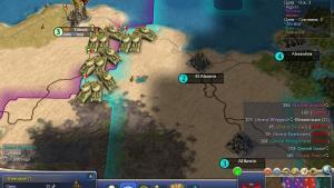 миниатюра скриншота Sid Meier's Civilization 4
