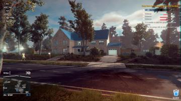 Скриншот Thief Simulator
