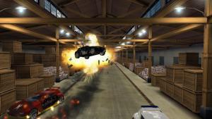 миниатюра скриншота Adrenalin: Extreme Show