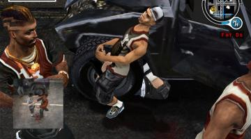 Скриншот Crime Life: Gang Wars