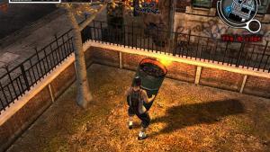 миниатюра скриншота Crime Life: Gang Wars