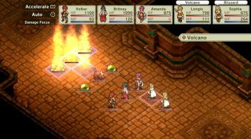 Скриншот Blacksmith of the Sand Kingdom