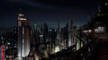 Скриншот Star Heritage: The Black Cobra