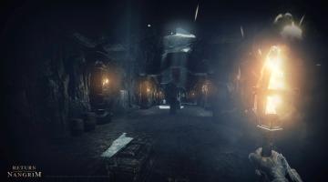 Скриншот Return to Nangrim
