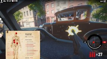 Скриншот Murder Incorporated