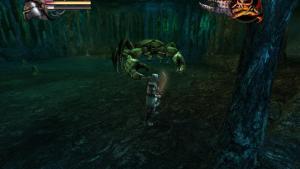 миниатюра скриншота Knights of the Temple 2