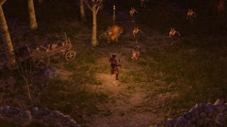 Скриншоты  игры Titan Quest