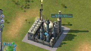 Скриншоты  игры Hard Truck Tycoon
