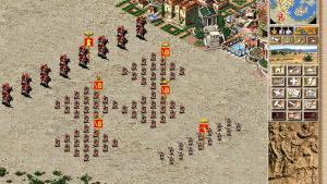 миниатюра скриншота Caesar 3