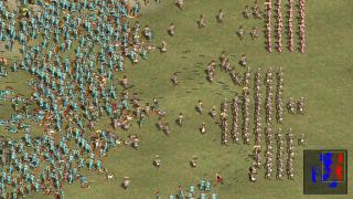 Скриншоты  игры Chariots of War
