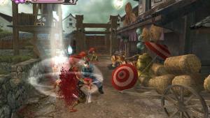 миниатюра скриншота Onimusha 3: Demon Siege