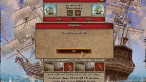 миниатюра скриншота Age of Pirates: Caribbean Tales
