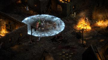 Скриншот Diablo 2: Resurrected