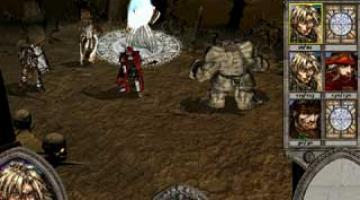 Скриншот Disciples 2: Dark Prophecy