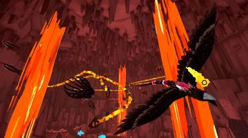 Скриншот Boomerang X