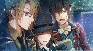 Скриншот Code: Realize - Wintertide Miracles