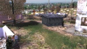 миниатюра скриншота Alfa: Antiterror