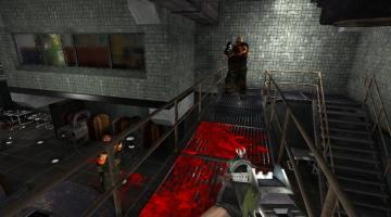 Скриншот Rat Hunter