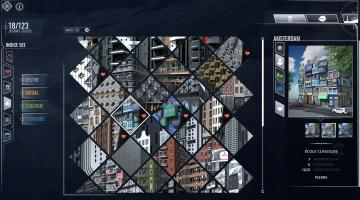 Скриншот The Architect: Paris