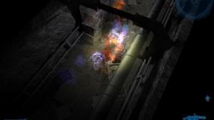 миниатюра скриншота Shadowgrounds