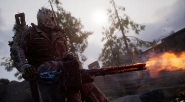 Скриншот Outriders