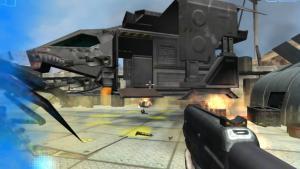миниатюра скриншота Starship Troopers