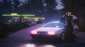 Скриншот American Theft 80s