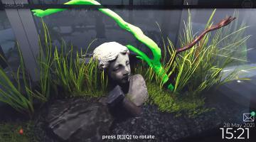 Скриншот Aquarist