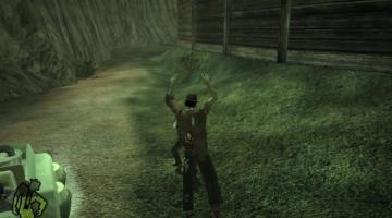 Скриншот Stubbs the Zombie in Rebel without a Pulse